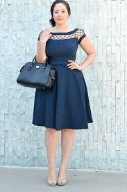 excellent dresses collection for plus size females trends for