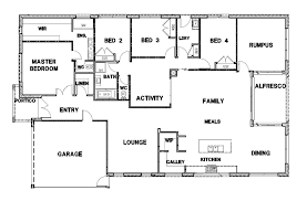 bovard avenue point cook floorplan