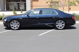 2016 bentley flying spur stock 6nc055910 for sale near vienna