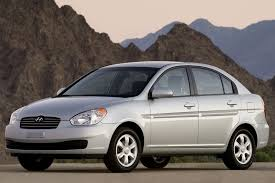 2010 hyundai accent information and photos zombiedrive