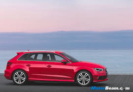 audi hatchback cars in india mercedes a class success prompts audi to launch a3 hatchback
