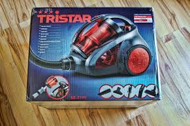 Tristar Vaccum Tristar Europe Bv U2014 2200 Watt Bagless 220 Volt German Market