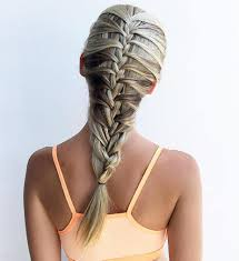 show pix of braid braided hairstyles box braids styles in 2018 therighthairstyles