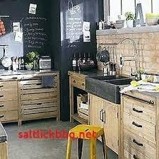 meuble cuisine zinc meuble cuisine zinc meuble cuisine bois et zinc pour idees de deco