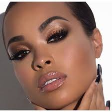 the 3 step makeup for work rihanna inspired quick everyday makeup via polyvore featuring beauty s