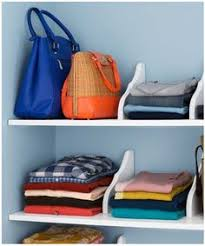clear shelf divider shelf dividers shelves and organizing