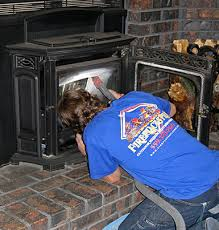 How To Clean Fireplace Chimney by Professional Chimney Sweeps Monitor Creosote Buildup In Your Chimney