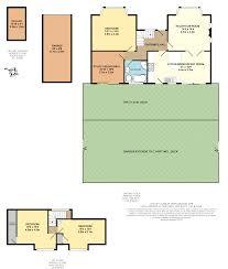 3 bedroom detached bungalow for sale in oakley road warlingham