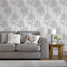graham u0026 brown gray eternal wallpaper 33 287 the home depot
