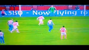 alexis sanchez vs qpr alexis sanchez penalty miss arsenal vs qpr 26 12 2014 youtube