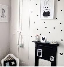 chambre enfant noir et blanc inspiration une chambre d enfant en noir et blanc pour ma douceur
