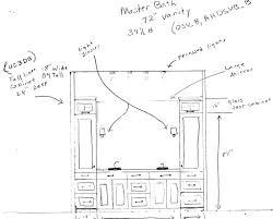 60 vanity cabinet plans 2015 home design ideas bathroom vanity