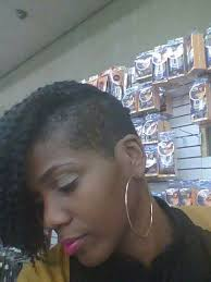 braids with bald hair at the bavk 240 best hair images on pinterest natural hair short hairstyle