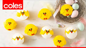 Easter Decorated Cupcakes by How To Make Easter Decorated Cupcakes Youtube