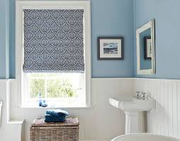 White Bedroom Blinds - bathroom white bathroom blinds plain on waterproof kitchen
