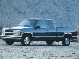 used chevrolet 2500 extended cab pickup kelley blue book