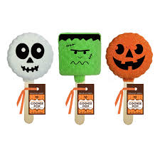 halloween swirl lollipops hand made candy melville candy