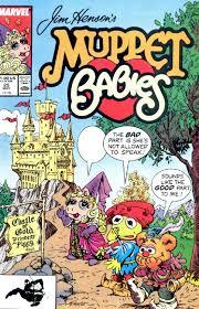 muppet babies 1 star comics comicbookrealm