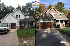 how much to build a house in michigan windows siding roofing contractor more grand haven mi homepro