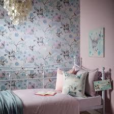 arthouse glitter detail kids girls bedroom wallpaper feature wall new