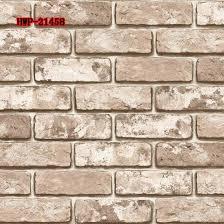 self adhesive 3d brick mural wallpapers kitchen bathroom home