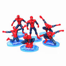 Christmas Cake Decorations For Sale by Superhero Cake Toppers Online Superhero Cake Toppers For Sale