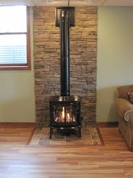 vented gas stoves fireplace creations