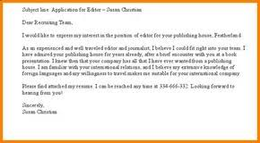cold cover letter email subject line college admission cover letter