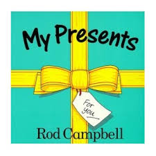 my presents rod cbell junior book product reviews and price
