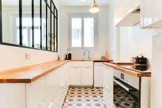 cuisiniste levallois cuisine en l inspirations pour bien l aménager plans de travail