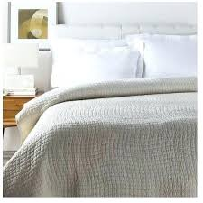 Ivory Duvet Cover King White Cotton Quilts U2013 Co Nnect Me