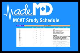 mcat study guide pdf mademd january 2014