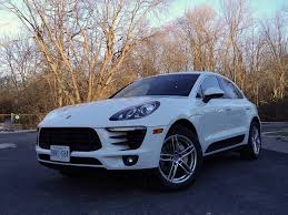 porsche suv 2015 suv comparison 2015 audi sq5 vs 2015 porsche macan s driving