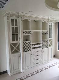 excellent dining room cabinet with wine rack h63 about home