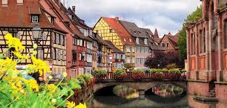 Colmar France Colmar Travel Guide Resources U0026 Trip Planning Info By Rick Steves