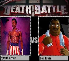 Creed Meme - apollo creed vs doc louis by keyblademagicdan on deviantart