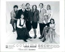 House Tv Series Open House Cast Photo Sitcoms Online Photo Galleries
