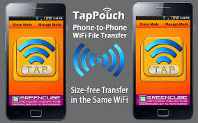 wifi file transfer for phone tappouch apk download android tools