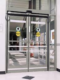 Air Curtains For Overhead Doors Michigan Commercial Door Mi Commercial Door Offers Berner Air
