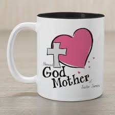 godmother mug godmother ceramic coffee mug personalized giftsforyounow