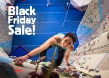best deals of this black friday news spire climbing center
