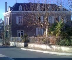 chambre hote 64 maison d hôte maison navarron à morlanne