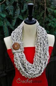 best 25 crochet infinity scarves ideas on pinterest crochet