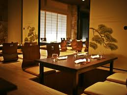 japanese traditional kitchen ginza miyako a fusion of japanese and french cuisines