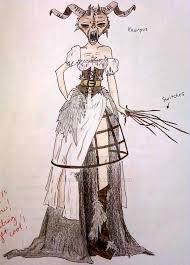 Krampus Costume Krampus Costume By Whalepirates Deviantart Com On Deviantart