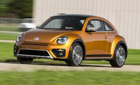 2017 volkswagen beetle dune road volkswagen beetle dune concept first drive u2013 review u2013 car and driver