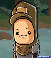 peasant castle crashers added by dawn april 18 2013 12 28 25 pm