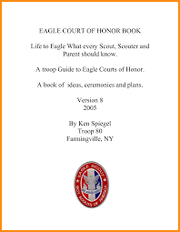 Fill In The Blank Resume Eagle Scout Resume Resume For Your Job Application