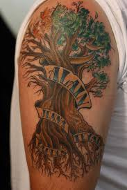 family tree tattoos designs ideas and meaning tattoos images for
