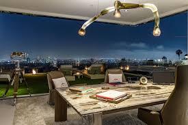 modern billionaire luxury home 924 bel air road 26 idesignarch